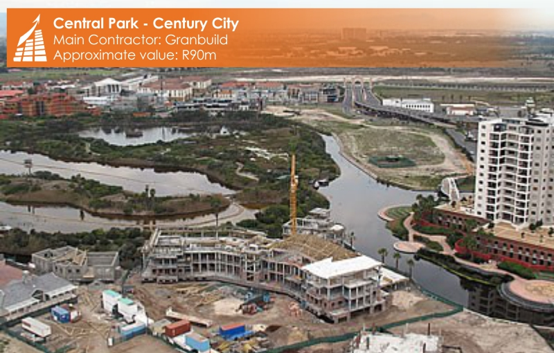CENTRAL PARK - CENTURY CITY