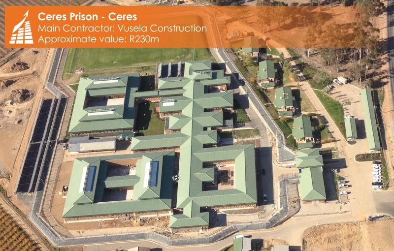 PRISON - CERES