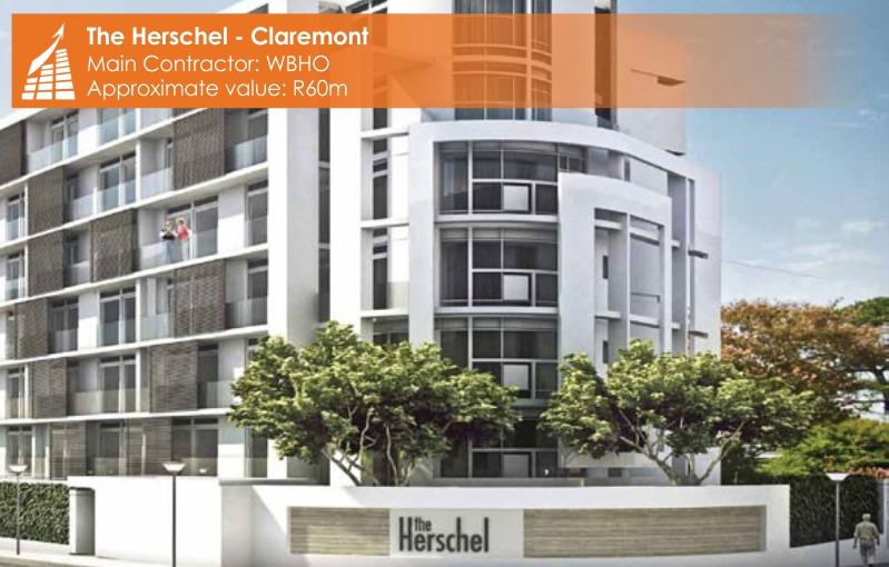 THE HERSCHEL - CLAREMONT
